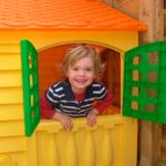 La evolución del juego durante la etapa de educación infantil