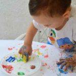 PROPUESTAS PARA TRABAJAR LA CREATIVIDAD INFANTIL