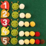 Un Juego Matematico Con Material Reciclado Para Aprender A