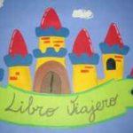 EL LIBRO VIAJERO: LA INICIACIÓN A LA LECTURA  EN EDUCACIÓN INFANTIL