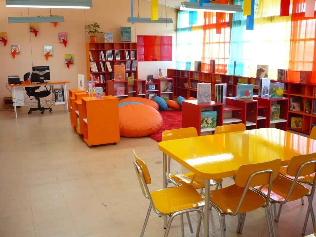 Propuesta de actividades para el fomento de la lectura en for Actividades para el salon de clases