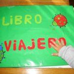 POTENCIEMOS LA PARTICIPACIÓN DE LA FAMILIA EN LA EDUCACIÓN A TRAVÉS DEL LIBRO VIAJERO.