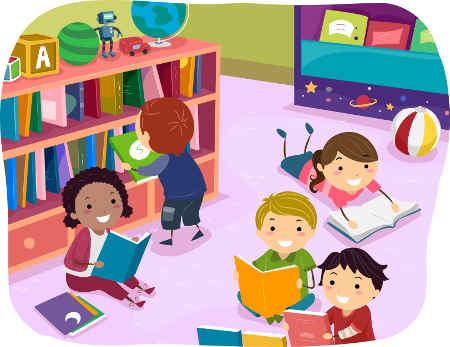 C mo ense ar a leer m todos de la ense anza de la lectura for Aprendiendo y jugando jardin infantil