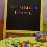 PROPUESTA DE ACTIVIDADES PREPARATORIAS PARA EL APRENDIZAJE DE LA ESCRITURA
