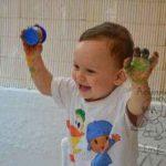 BENEFICIOS DEL USO DE LA PINTURA EN LA EDUCACIÓN INFANTIL