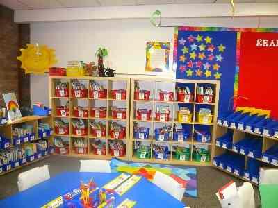 biblioteca de aula 3