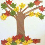 Juego para reforzar el proceso de aprendizaje de la lectura: El árbol de las letras mágicas