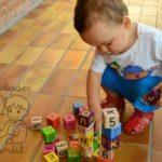 Actividades para trabajar la percepción visual con los más pequeños