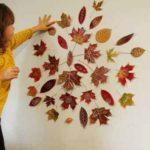 Cómo utilizar mandalas para decorar el aula con elementos naturales