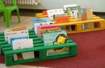 mueble infantil en espana: