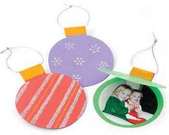 Bolas de navidad con sorpresa actividades infantil - Bolas de navidad de fieltro ...