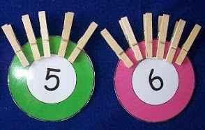 bolas de numeros
