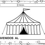 Dossier de trabajo:  El circo de los magos (primera entrega)
