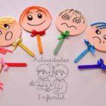 Las piruletas de las emociones. Un simpático juego para trabajar la educación emocional en la asamblea de clase