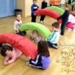 Beneficios de la psicomotricidad en el desarrollo integral de los niños.