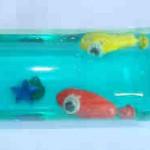 Tutorial para preparar una botella sensorial del mar