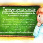 Orientaciones y consejos para trabajar el aprendizaje de la lectoescritura con niños con discapacidad intelectual.