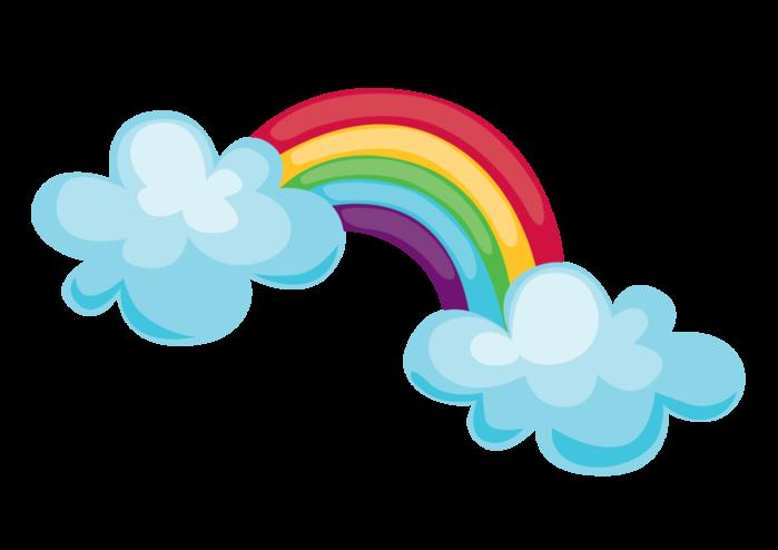 tiempo arcoiris