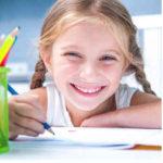 Cómo enseñar a los niños a escribir sus primeros textos
