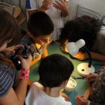 Cómo organizar el rincón de la experimentación en el aula de infantil