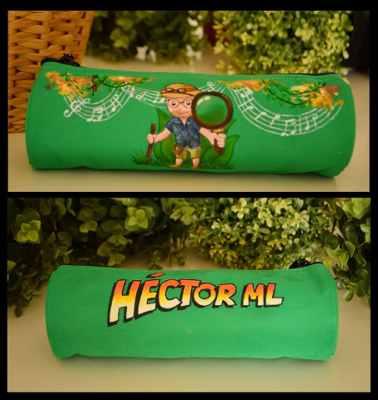 carpeta hector