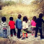 Wayra, una escuela al aire libre