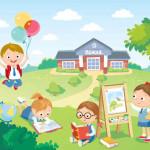 Qué necesidades de los peques debemos cubrir en el aula de infantil
