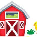 Cuento con valores: En la granja