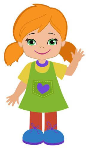 El cuento en valores de la semana: Dora