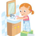 ¿Qué tipo de hábitos debemos educar durante los primeros años de vida de los peques?