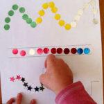 Series para trabajar la iniciación a la grafomotricidad