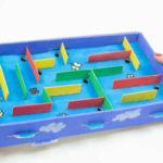 El juego del laberinto