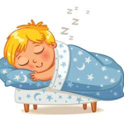 La almohada mágica. Trucos para que los peques duerman mejor