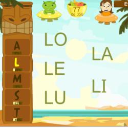 Una divertida manera para que los peques aprendan a leer