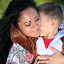 Cuentos con valores: La madre ideal