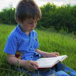 Una estupenda propuesta para fomentar el hábito lector.