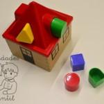Trabajando el pensamiento lógico con los más pequeños