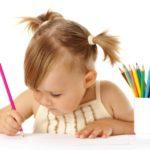 Consejos para ayudar a los peques a aprender a escribir