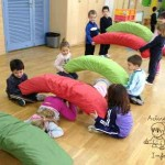 Cómo realizar una sesión de psicomotricidad en educación infantil