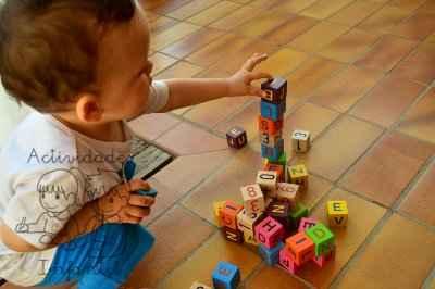 Actividades Para La Coordinación Brazo Mano Dedos Actividades Infantil