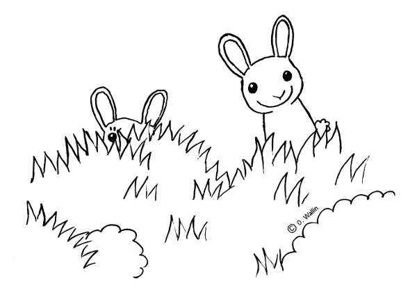 Más Dibujos Para Colorear De La Primavera Actividades Infantil
