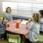 Organización del aula. Agrupamiento de los alumnos