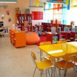 Propuesta de actividades para el fomento de la lectura en la biblioteca escolar