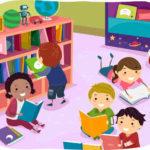 Cómo enseñar a leer. Métodos de la enseñanza de la lectura