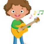 Las canciones en Educación Infantil