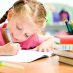 Frases para utilizar en los informes de evaluación: aprendizaje de la lectoescritura