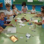 Ventajas de la metodología basada en el trabajo por talleres en educación infantil
