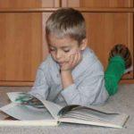 Estrategias y actividades para fomentar el hábito lector en los peques