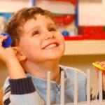 Orientaciones para la intervención con peques con deficiencias visuales en el aula de infantil