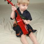 La introducción de la música en el aula de infantil